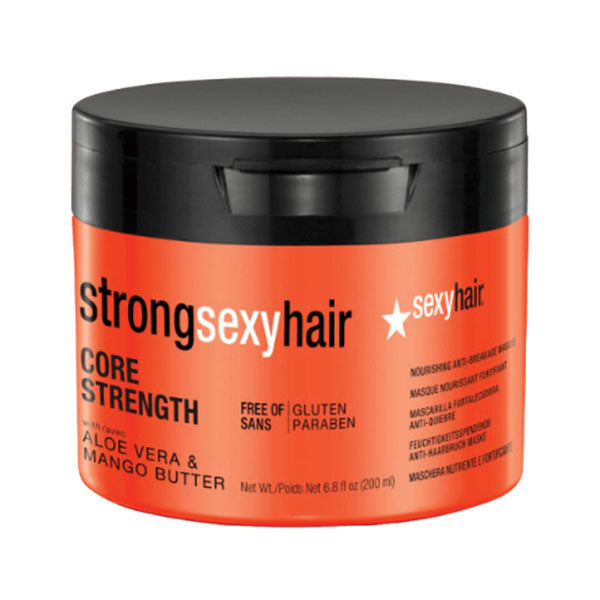 Core Strength Mask 200ml