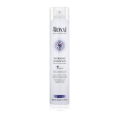 Aloxxi Working Flexible Spray 300ml