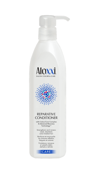 Aloxxi Reparative Conditioner