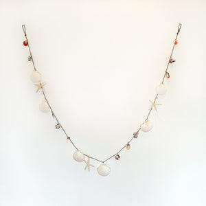 Shell Mixed Garland