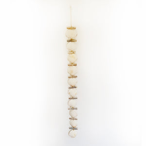 Shell Scallop Garland