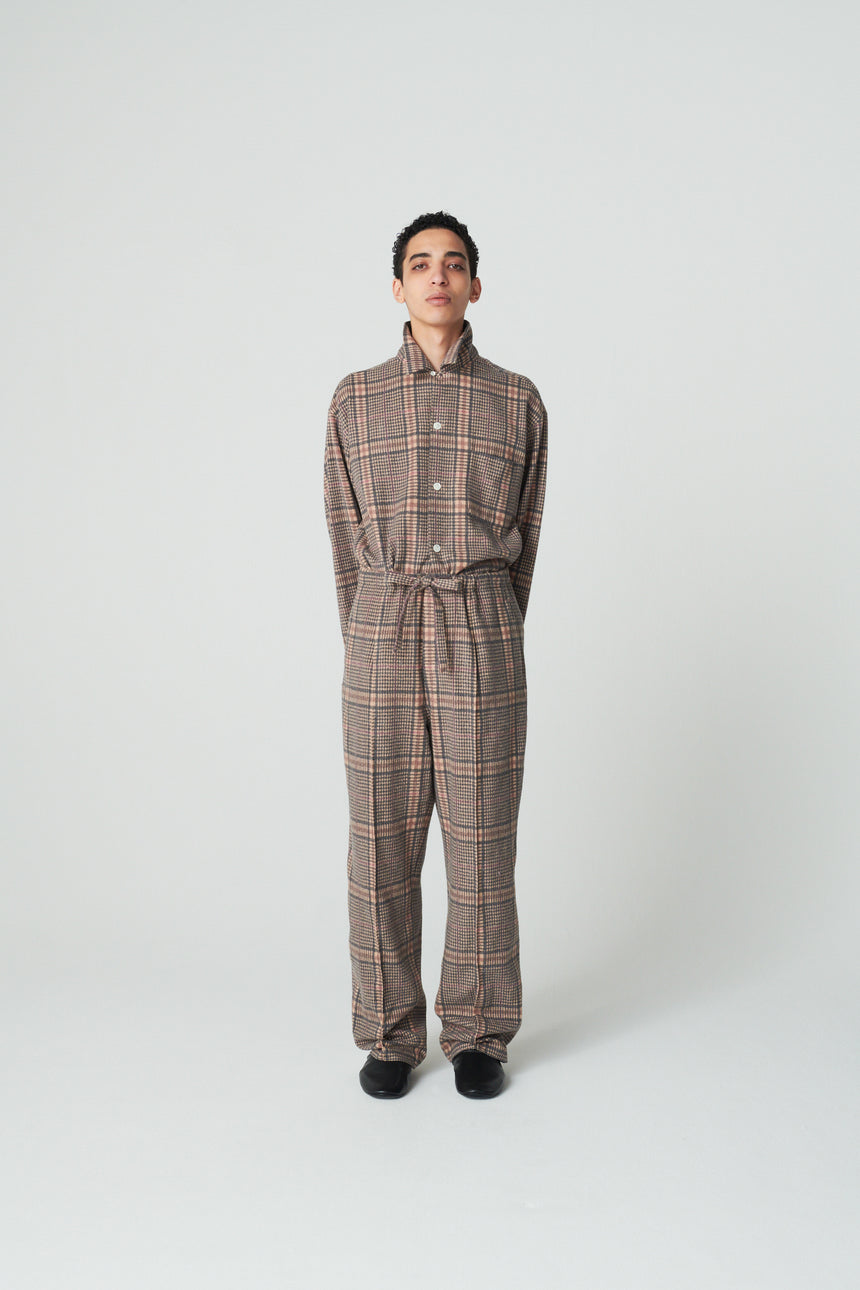 Strings Comfort Trousers