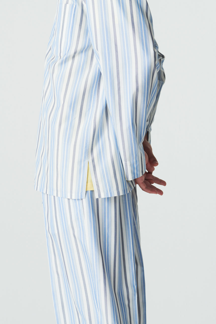 Tuck In Trousers in PJs Stripe