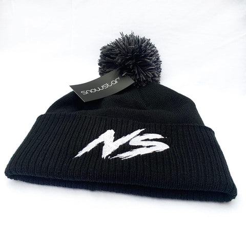 NS Bobble Hat