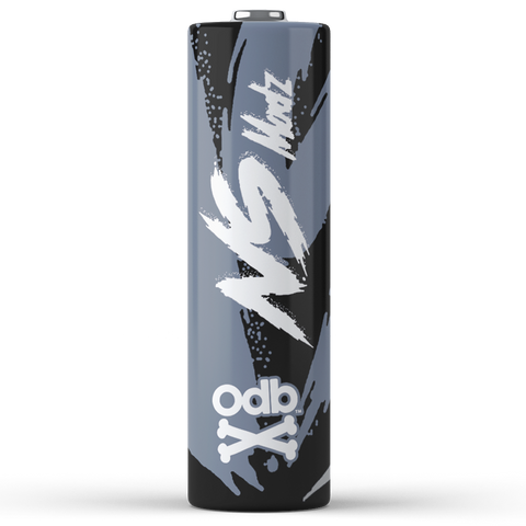 NS Modz - ODB 18650 Battery Wrap