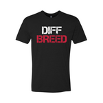DIFF BREED T-SHIRT