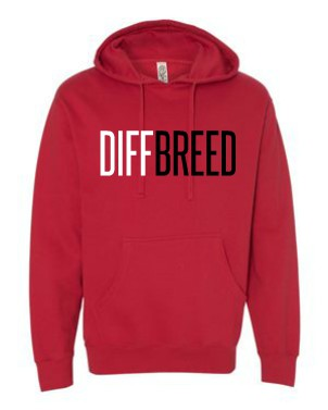 DIFFBREED HOODIE