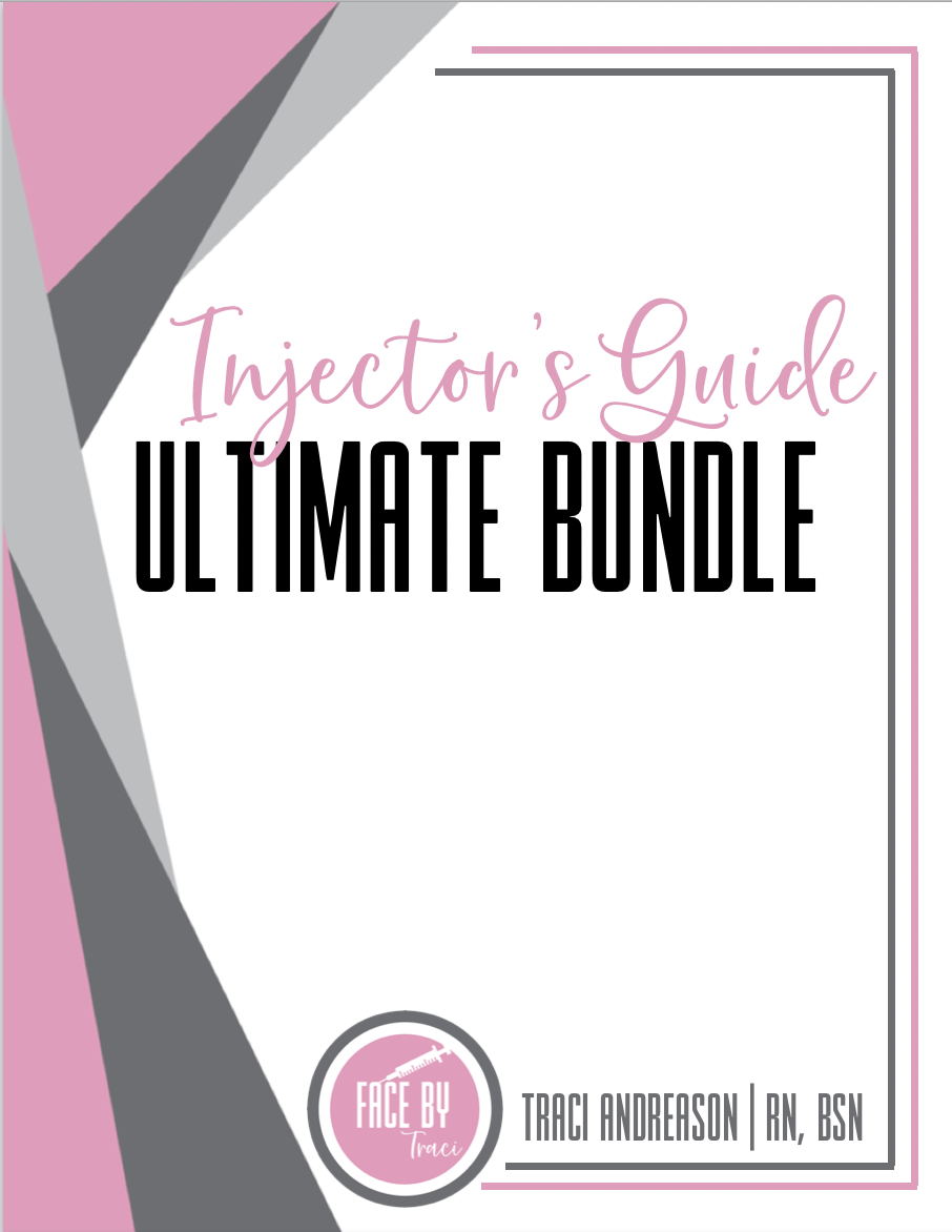 Injector's Guide Ultimate Bundle