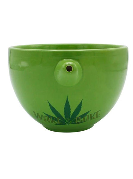 Wake & Bake Bowl