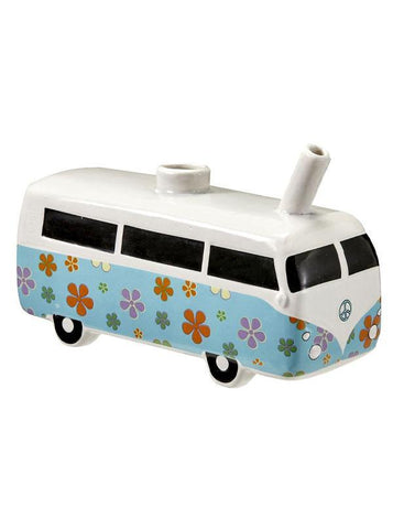 Retro Vintage Bus Novelty Pipe