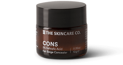CONS Cosmetic Concealer