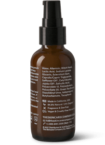 1.5% Salicylic Acid Moisturizing Serum for Blemished Skin 2 fl.oz
