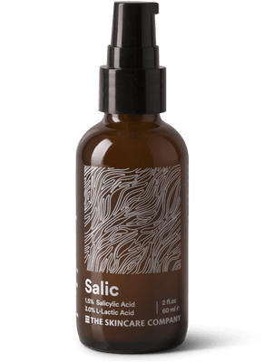 SALIC Exfoliating Serum