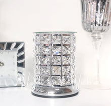 Load image into Gallery viewer, Crystal Wax Warmer Electric Lamp - Waxes and Wicks
