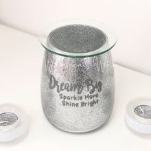 Load image into Gallery viewer, Dream Big Electic Wax Warmer - Waxes and Wicks