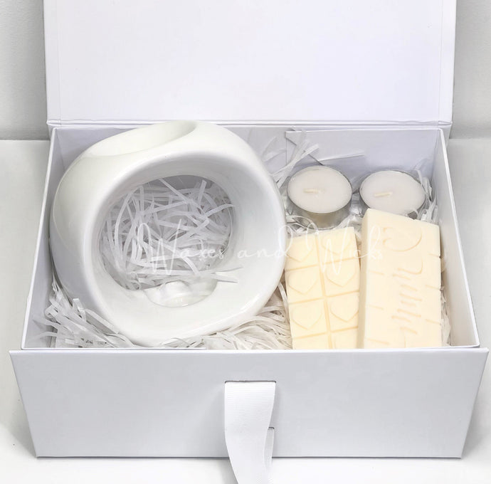 Mother's Day Gift Sets - Waxes and Wicks