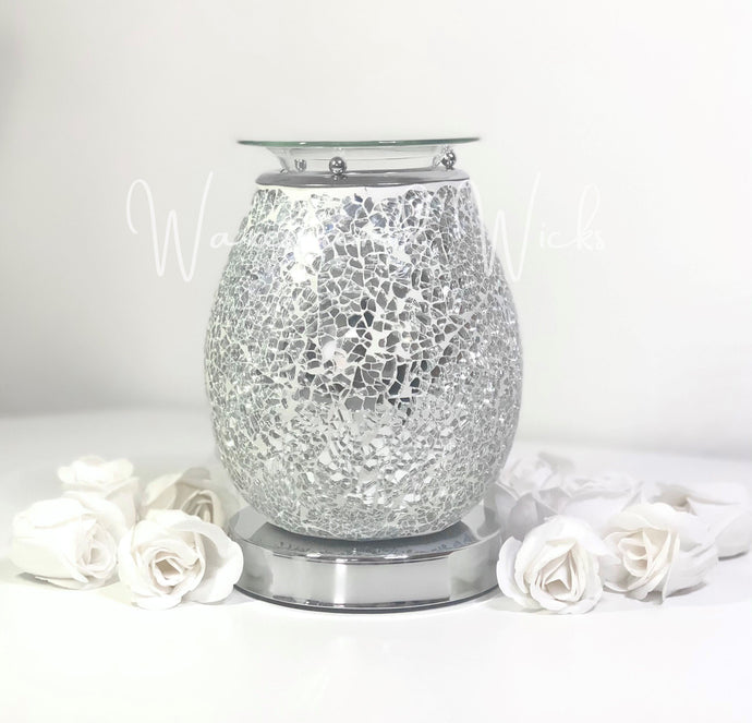 Sparkle Wax Warmer Lamp - Waxes and Wicks