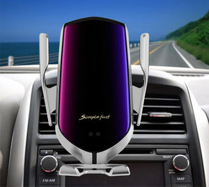 Car Mobile Wireless Charger - Popular Gadget Fun