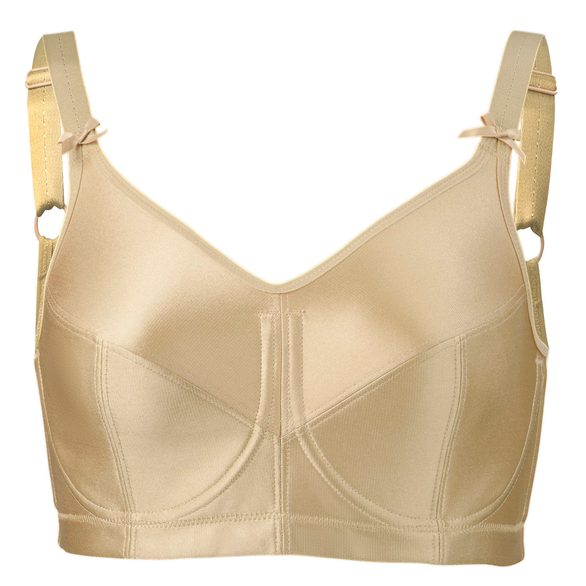 Shape Perfection Sport Minimizer Bra
