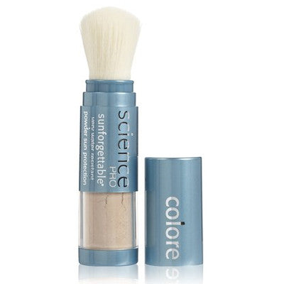 Colorescience SPF 50 Mineral Brush