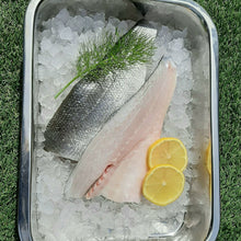 Load image into Gallery viewer, Sea Bass Fillets