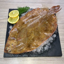 Load image into Gallery viewer, Lemon Sole