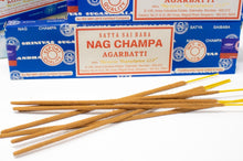 Load image into Gallery viewer, Nag Champa Incense