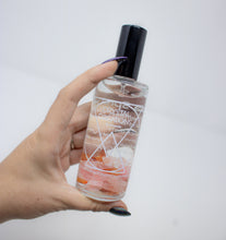 Load image into Gallery viewer, Crystal Infused Moon Water Love Spray