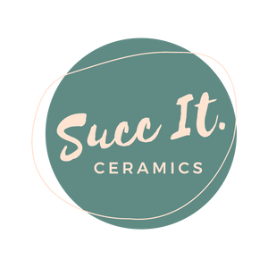 Succ It Ceramics