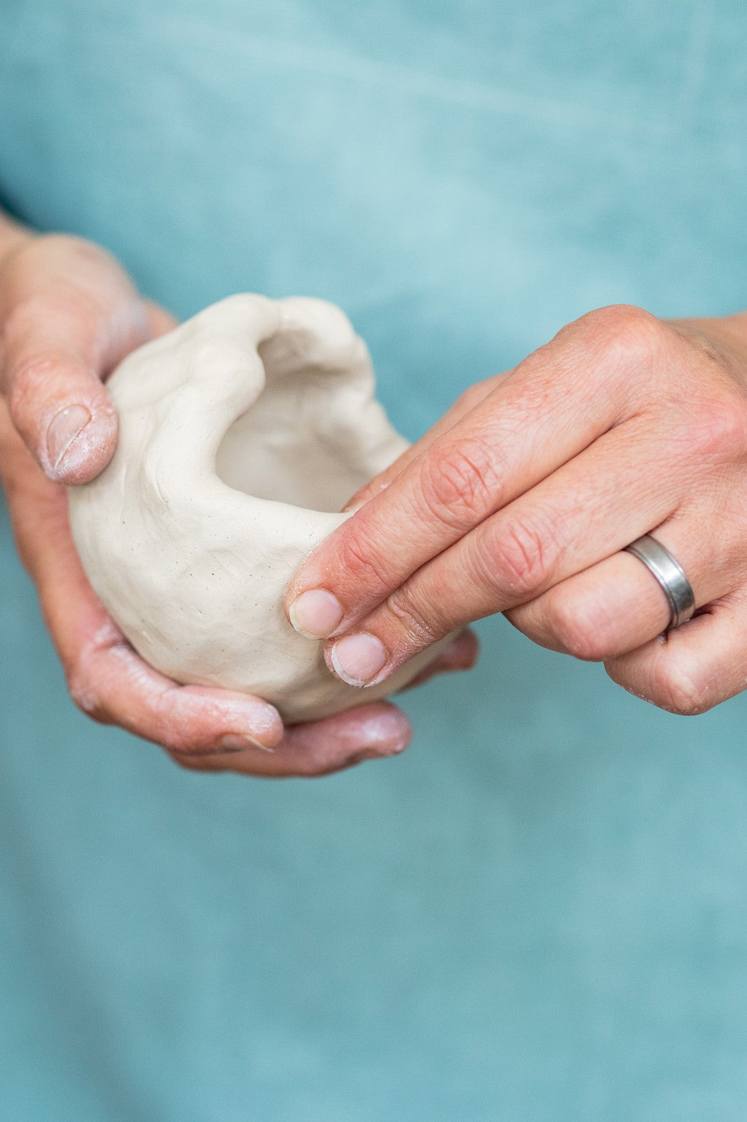 Adults Ceramics - Term 2 Thursday classes