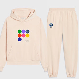 Mother Earth Sand Track Suit