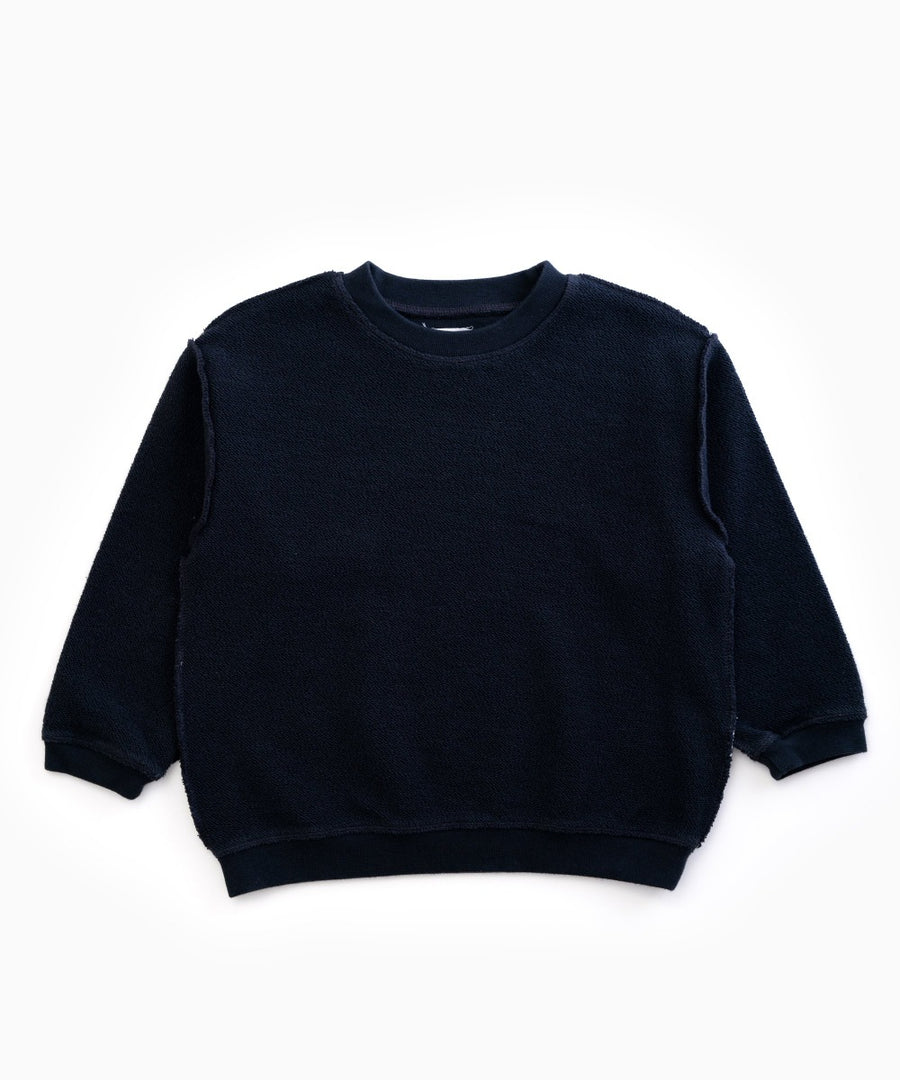 Play Up Organic Cotton Sweater
