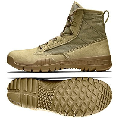 The Tactical All Round Nike SFB Field 6″ Boot