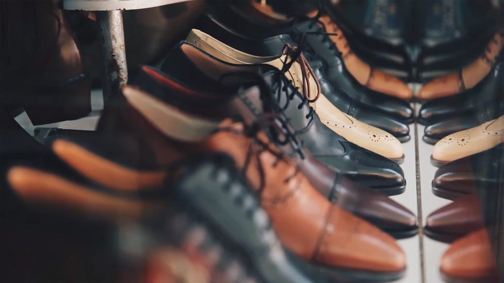 Tips for Caring for your Leather Shoes