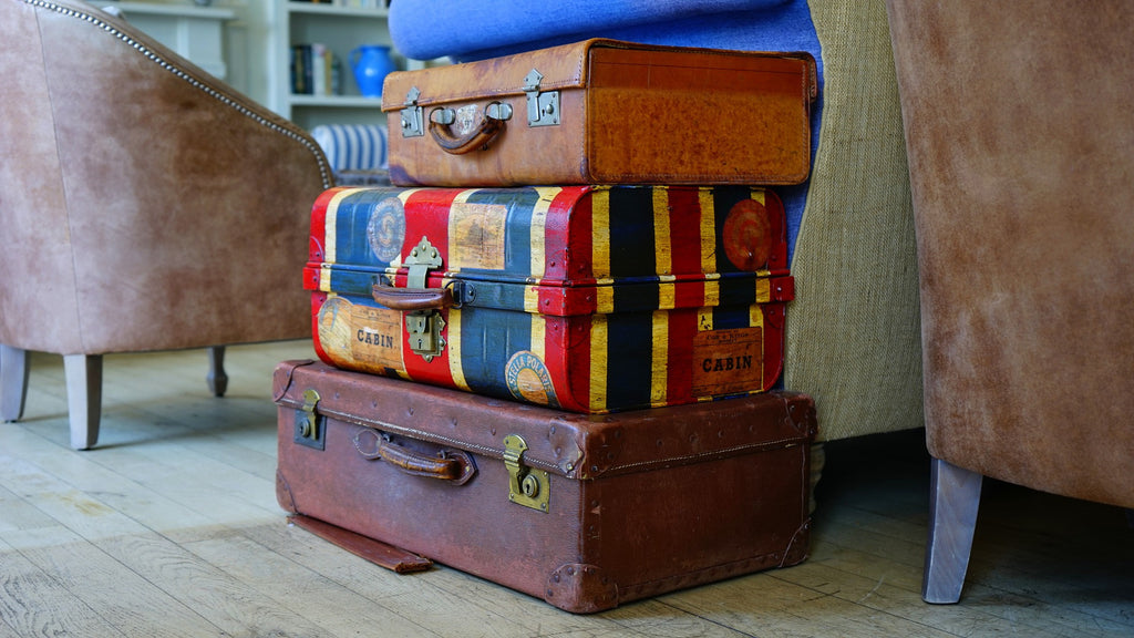 7 Tips - Packing Light For Travel With Just Your Carry On