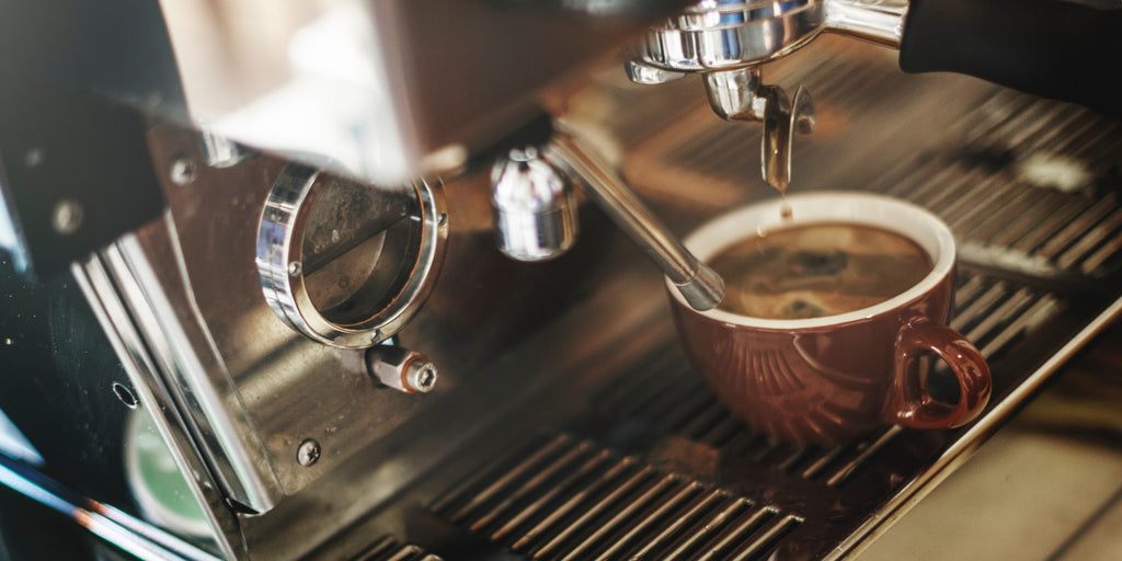 5 Latte Makers You Might Want to Consider When Buying Coffee Machines
