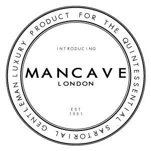 Q&A with Mancave London, Men's Grooming Shop at it's Best