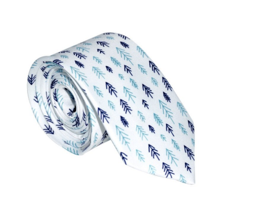 The Woods Necktie Mens Fashion