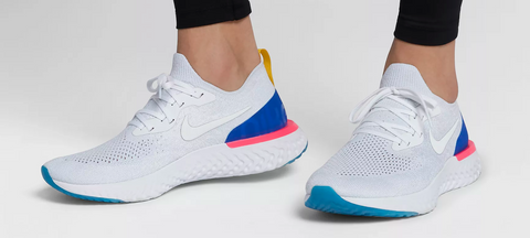 Nike cool fashion Nike React Shoes