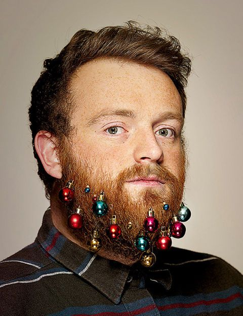 Beard Baubles - Mule Ties