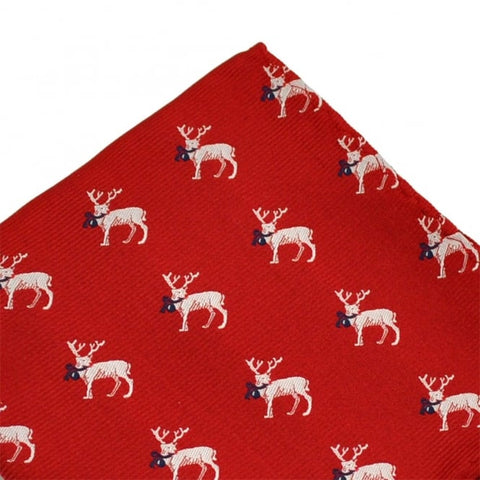 Christmas Pocket Square gift