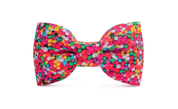 Kids Hard Candy Ready-to-wear Bow Tie - Mule Ties