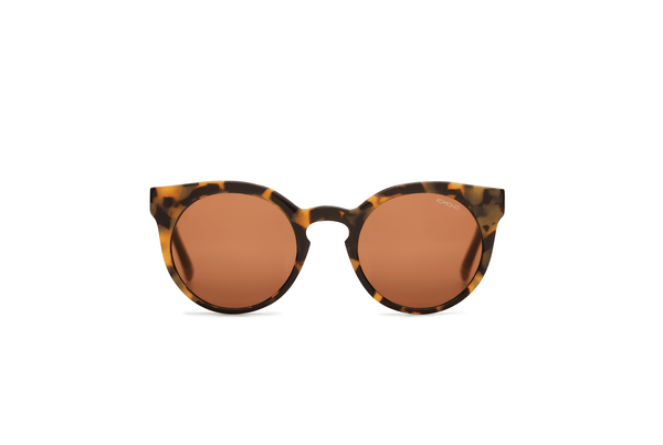 Komono - Lulu Tortoise Demi Sunglasses - MuleTies - 1