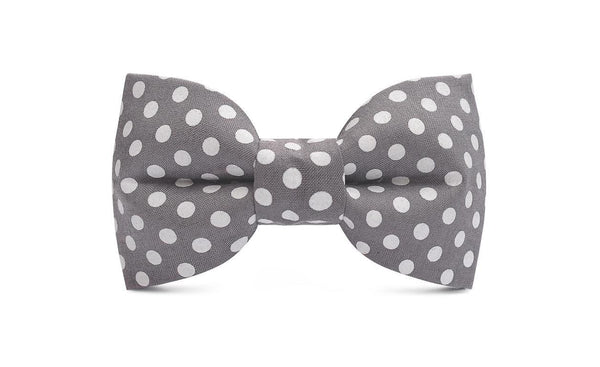 01 Mr. Adorable Kids Bow Tie - Mule Ties