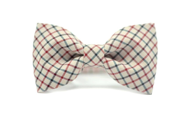 The Congress Bow Tie - Mule Ties