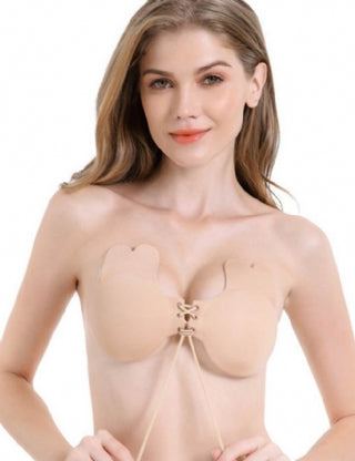 Silicone Invisible Push-up Bra