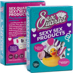 SEXQUARTET - Products