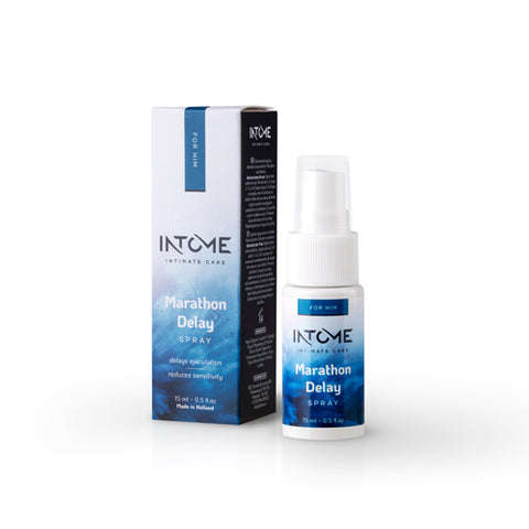 Intome Marathon Delay Spray - 15 ml