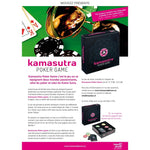 KAMA SUTRA POKER GAME