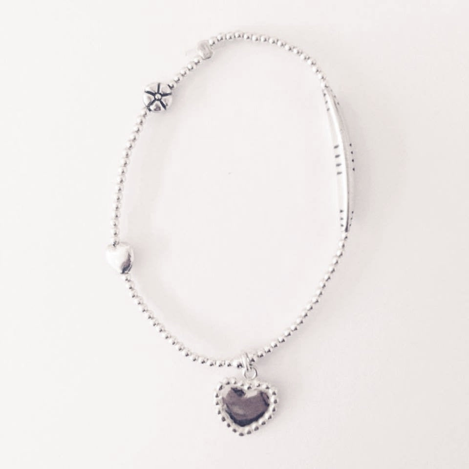 Love Bracelet Sweet Heart